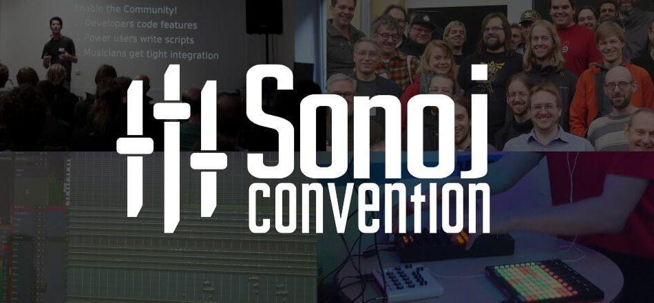 Sonoj Convention 2019