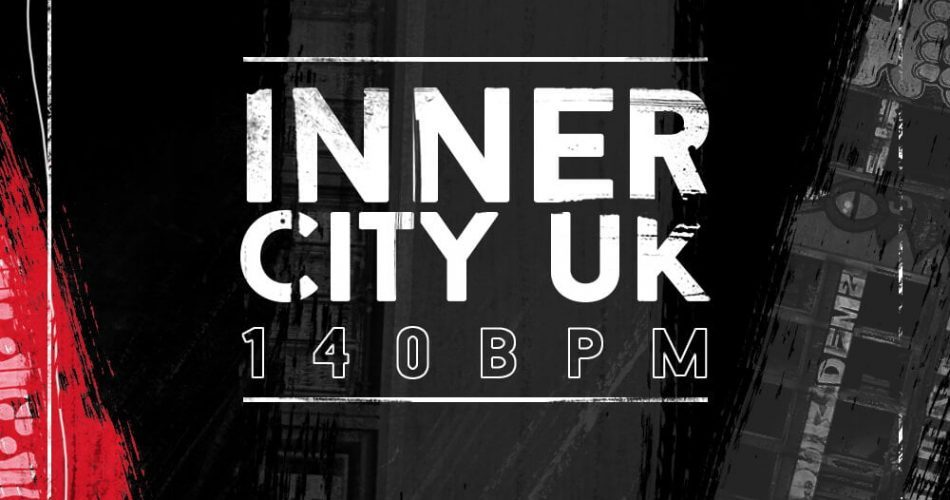Soul Rush Records Inner City UK 140 BPM