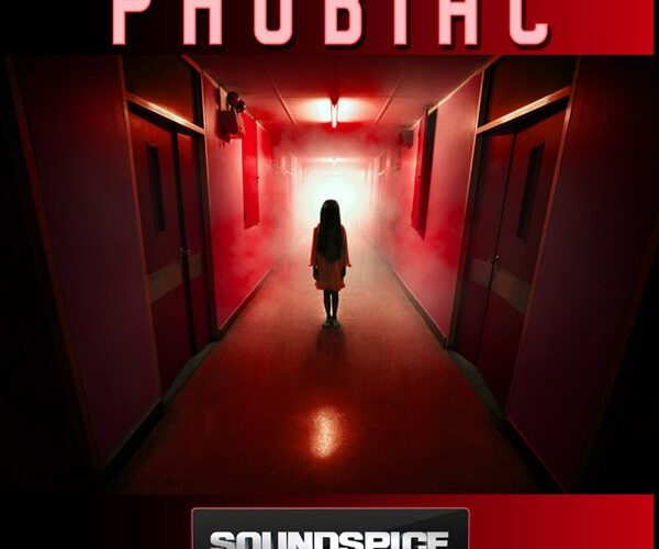 SoundSpice Phobiac