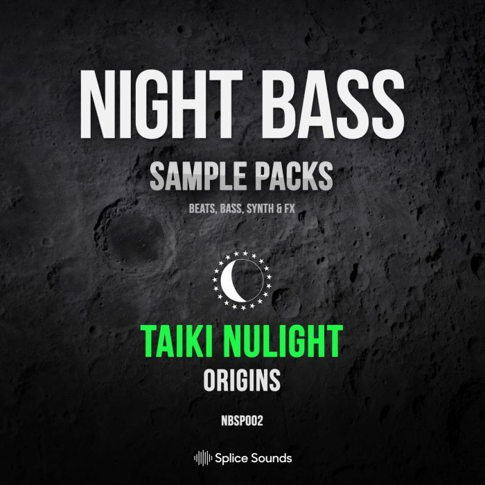 Splice Night Bass Taiki Nulight