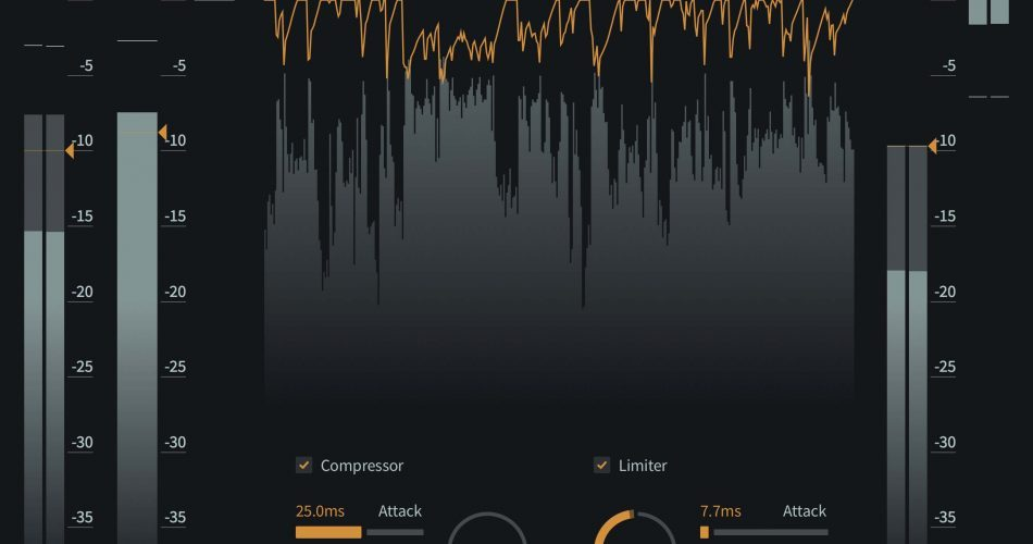 ToneBoosters Barricade iOS