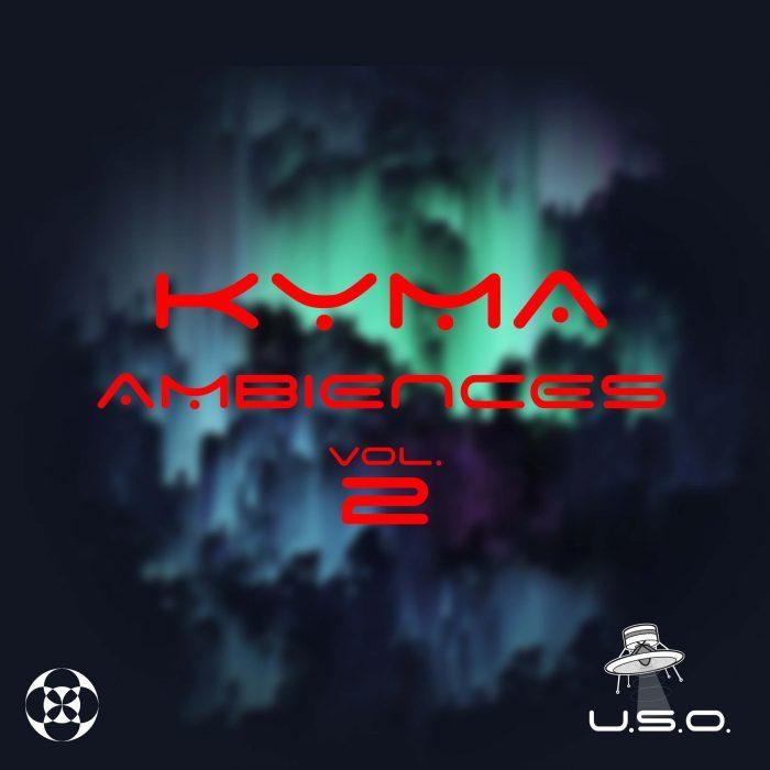 USO Kyma Ambiences 2