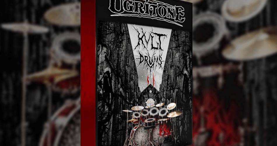 Ugritone KVLT Drums 2