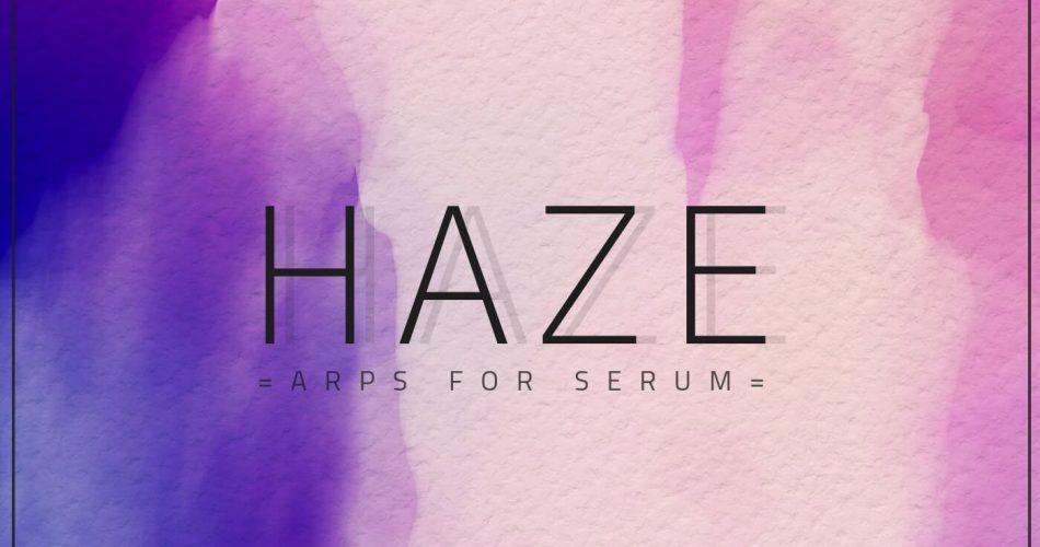 Unmute Haze Serum Arps