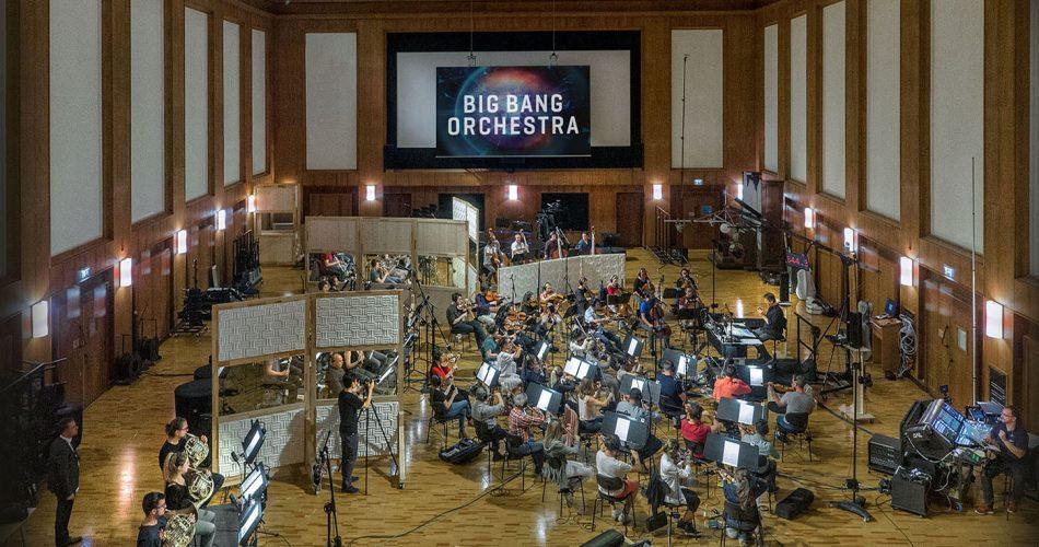 VSL Big Bang Orchestra