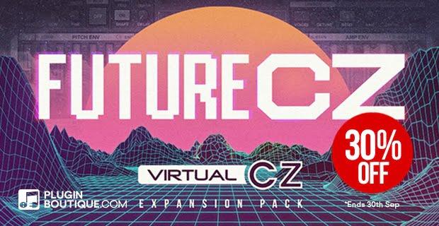 VirtualCZ Expansion FutureCZ 30 OFF