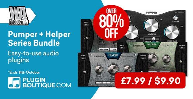 WA Pumper & Helper Bundle sale
