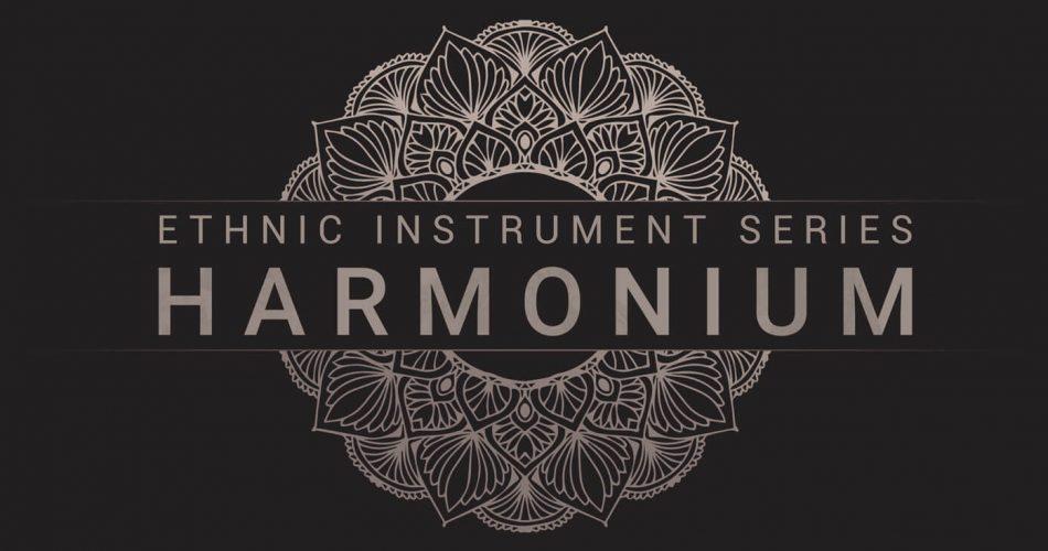 8Dio Harmonium feat