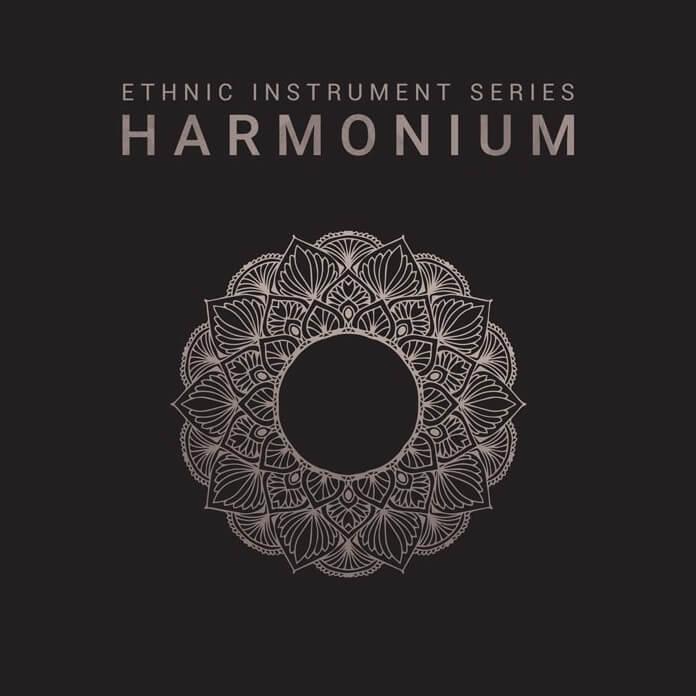 8Dio Harmonium