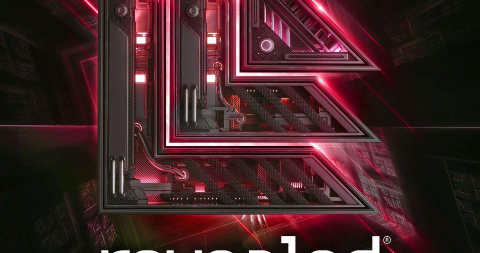 Alonso Sound Revealed Spire Bass Vol 6