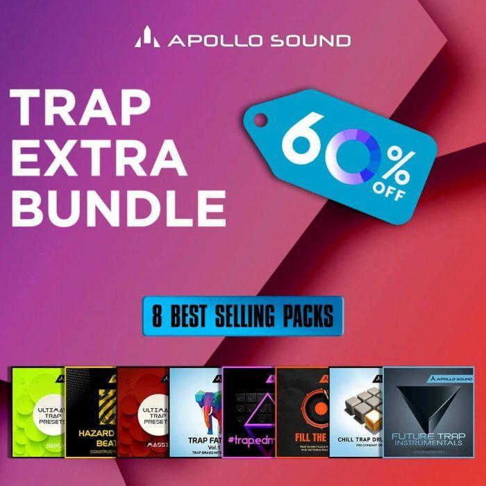 Apollo Sound Trap Extra Bundle