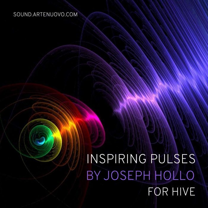 Arte Nuovo Inspiring Pulses for Hive