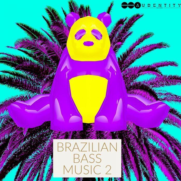 Audentity Records Brazilian Bass Music 2