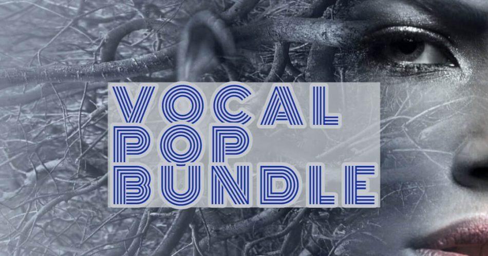 Audentity Records Vocal Pop Bundle