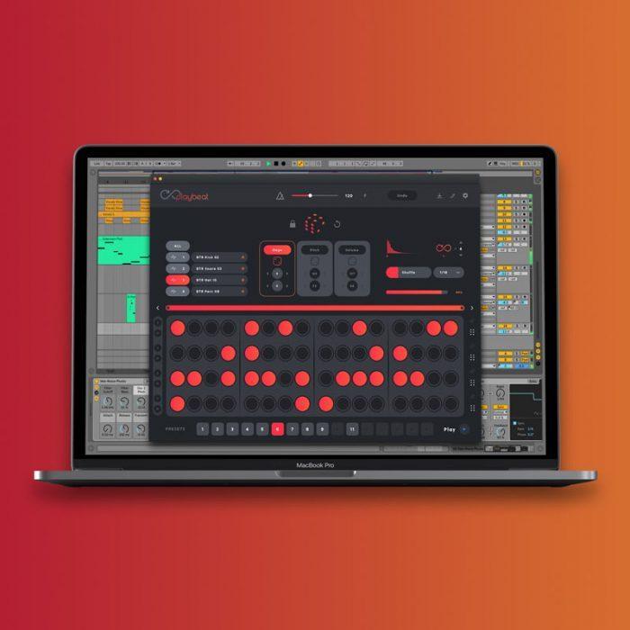 Audiomodern Playbeat update