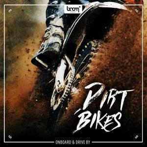 BOOM Library Dirt Bikes