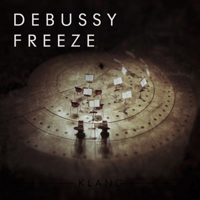 Cinematique Instruments Klang Debussy Freeze