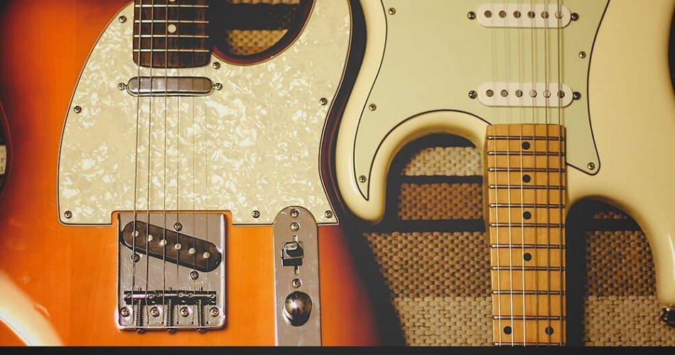 Dabro Music Post Guitar Vol 2