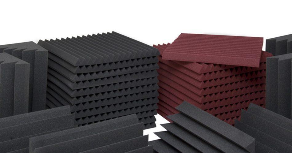 EZ Acoustics panels