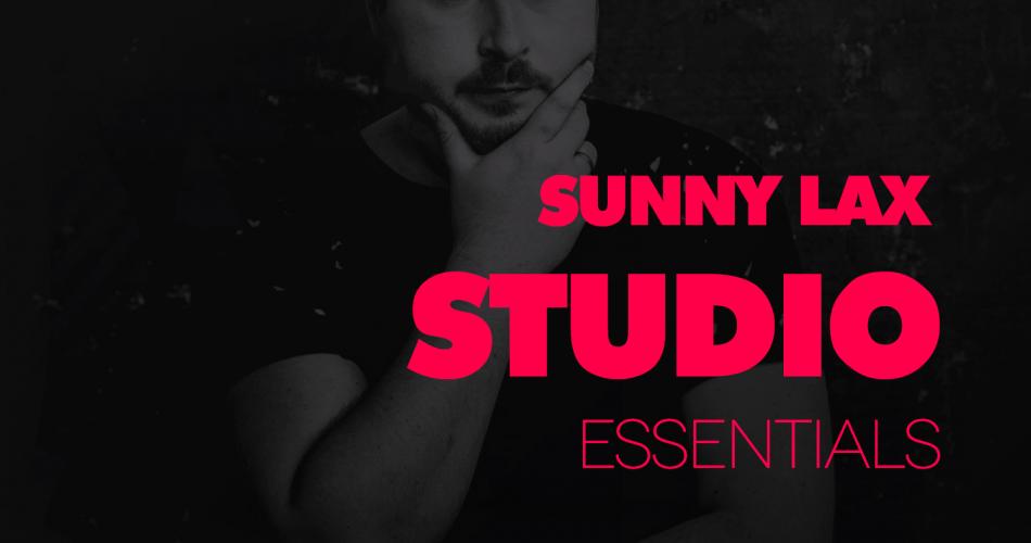 Freshly Squeezed Samples Sunny Lax Studio Essentials 2