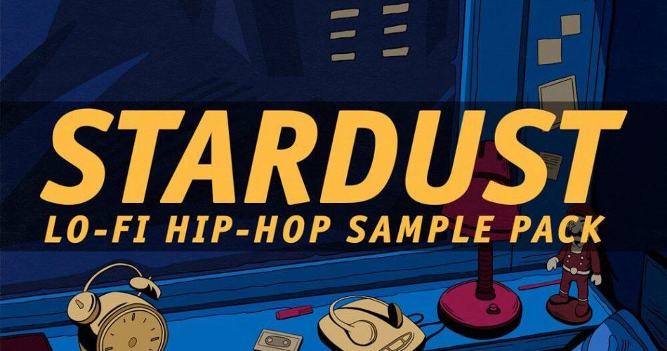 Ghost Syndicate Stardust LoFi Hip Hop