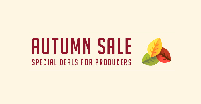 Ghosthack Autumn Sale