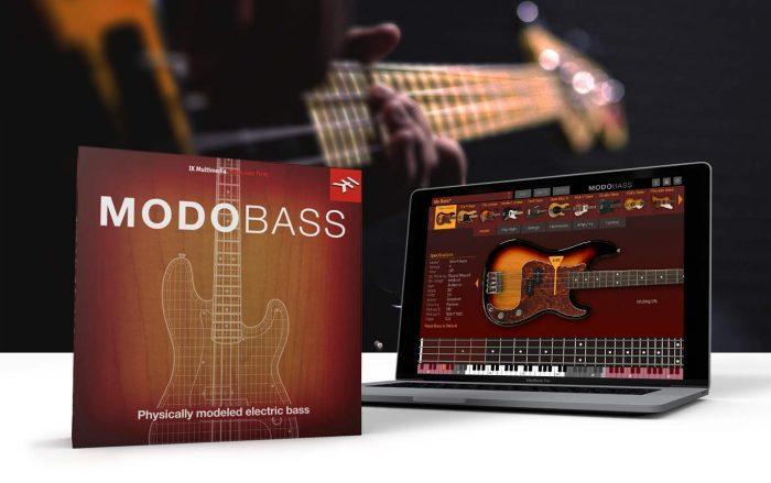 IK Modo Bass Krazy Deal
