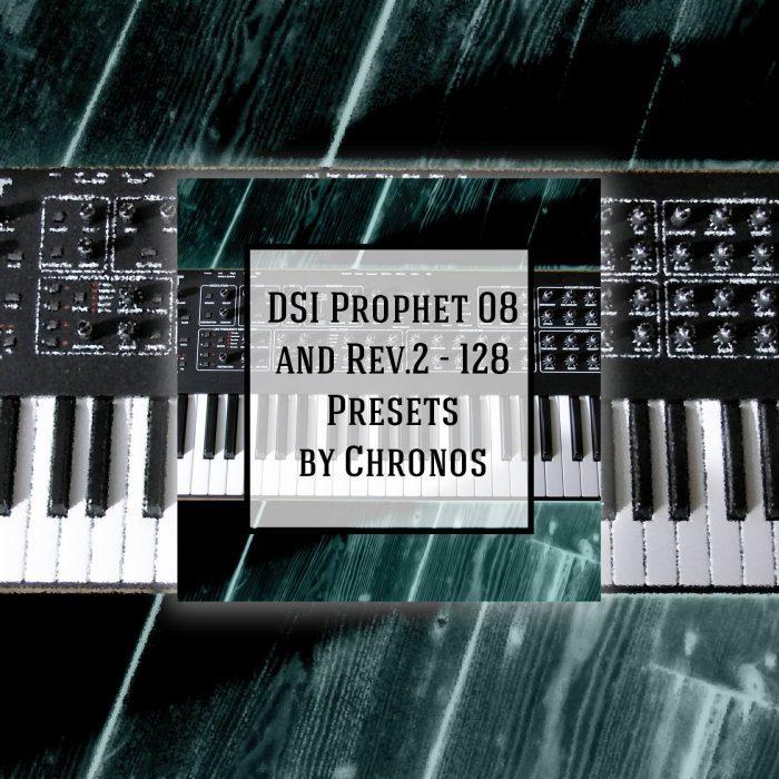 LFO Store DSI Prophet 08 & Rev2