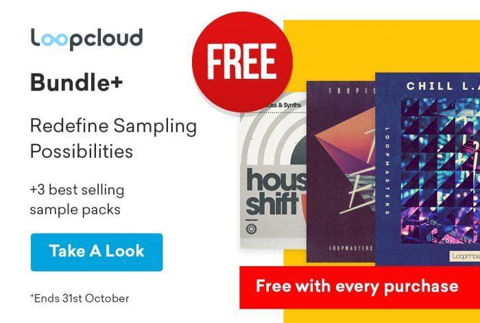 Loopcloud Bundle FREE