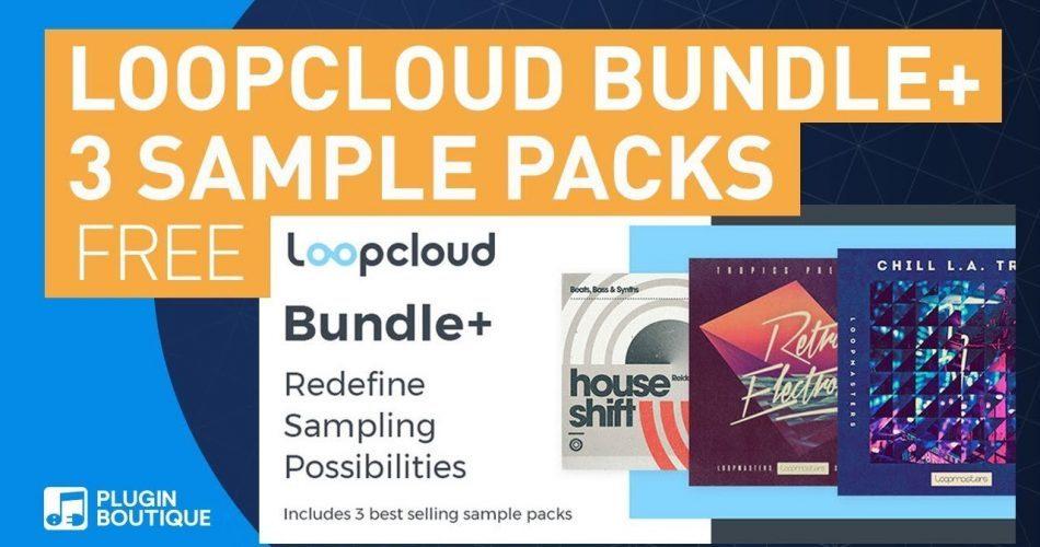 Loopcloud Bundle feat