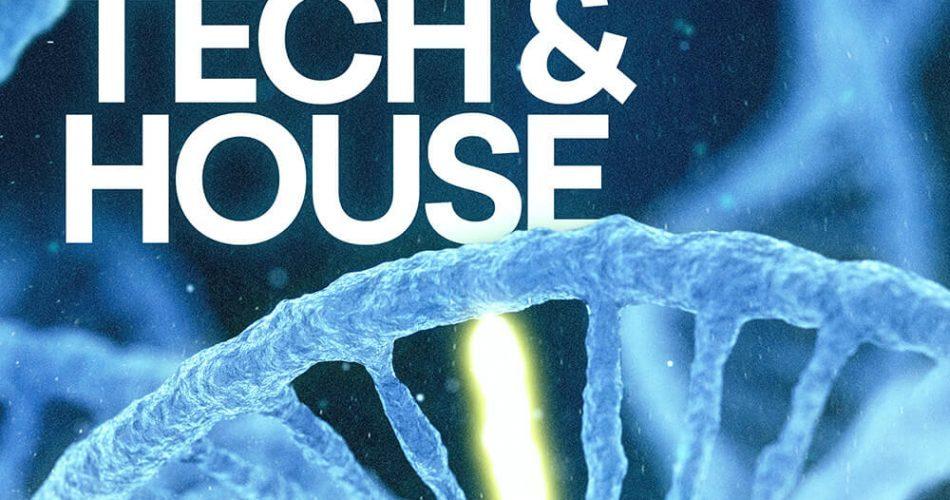 Loopmasters Hybrid Tech & House