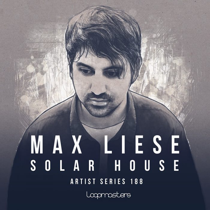 Loopmasters Max Liese Solar House