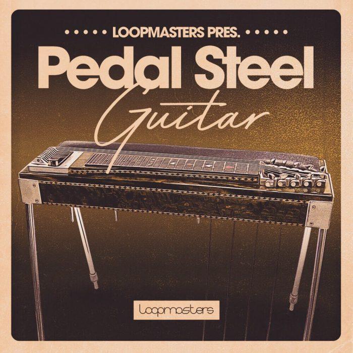 Loopmasters Pedal Steel Guitar