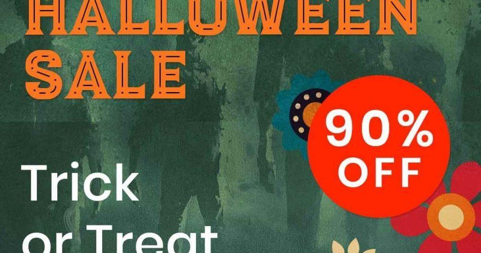 Loopmasters Trick or Treat Halloween 2019