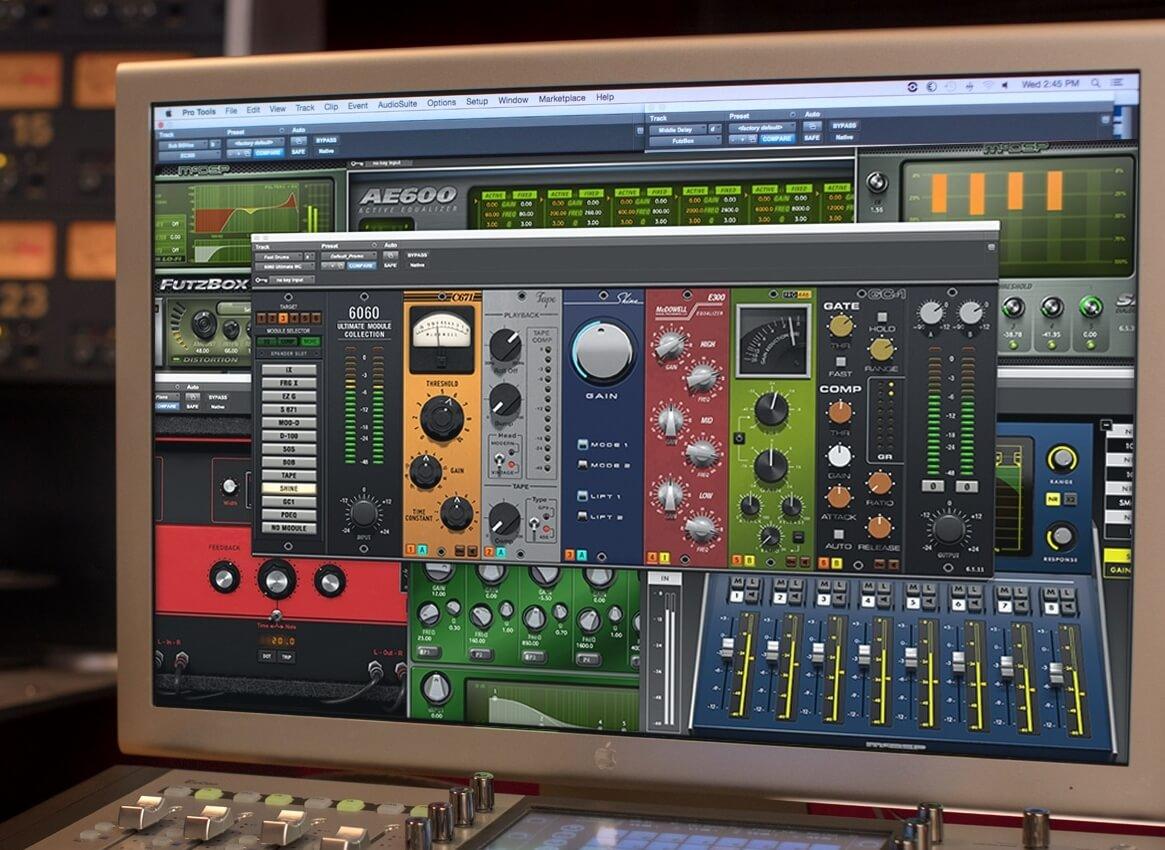 Get up to 76% off McDSP audio plugins & bundles in AES Sale