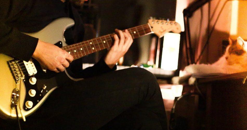 Mondo Loops Lofi Guitar Magic 3