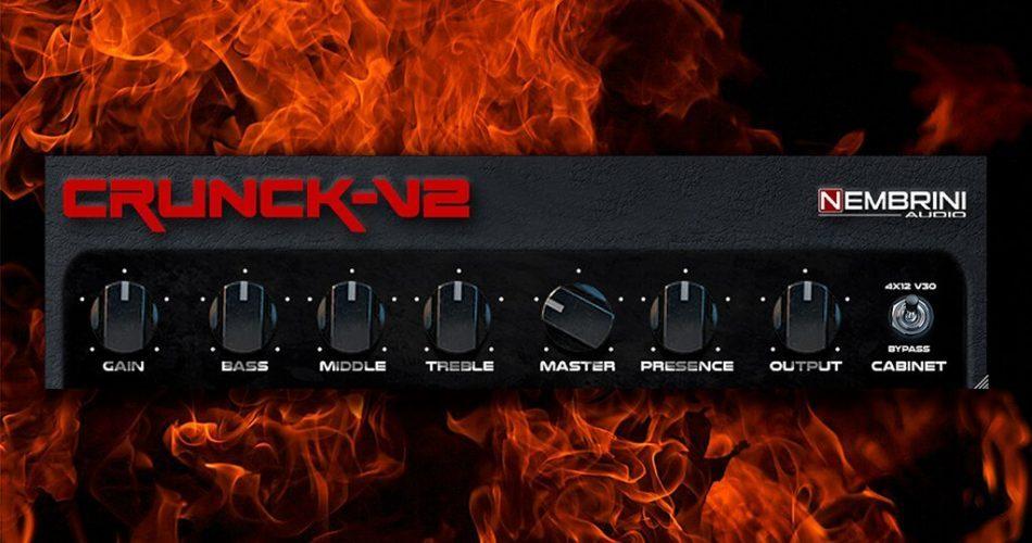 Nembrini Audio Crunck V2