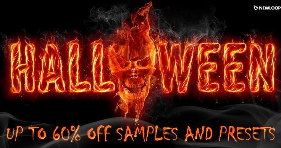 New Loops Halloween Sale 2019