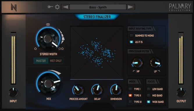 NoiseAsh Stereo Finalizer v110