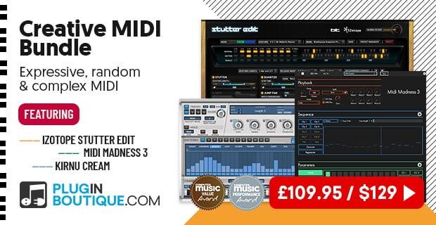 PIB Creative MIDI Bundle