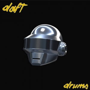 Past To Future Samples Daft Drums