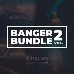ProducerSpot Banger Bundle 2