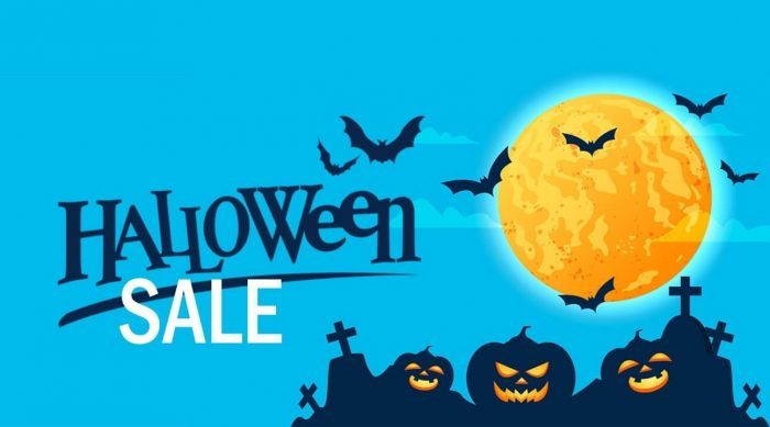 Producerspot Halloween Sale