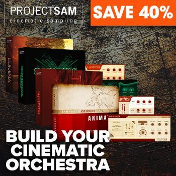 Project Sam 40 OFF