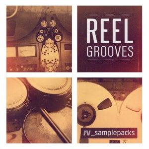 RV Samplepacks Reel Grooves