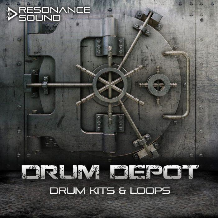 Resonance Sound Drum Depot 80 OFF