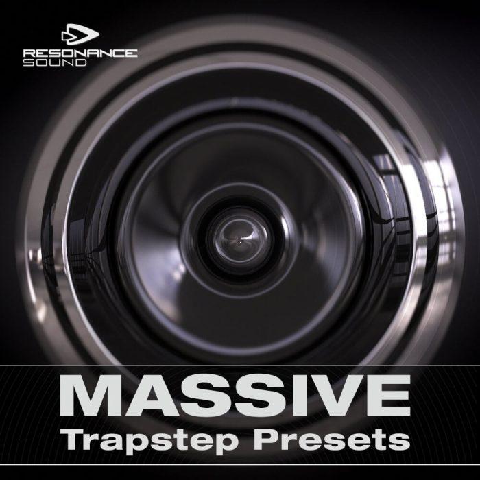 Resonance Sound Massive Trapstep