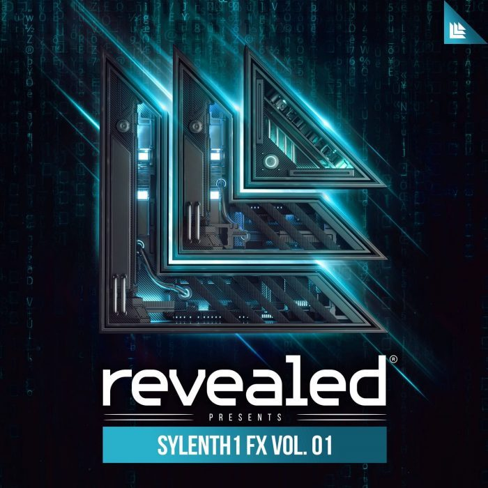 Revealed Sylenth FX Vol 1