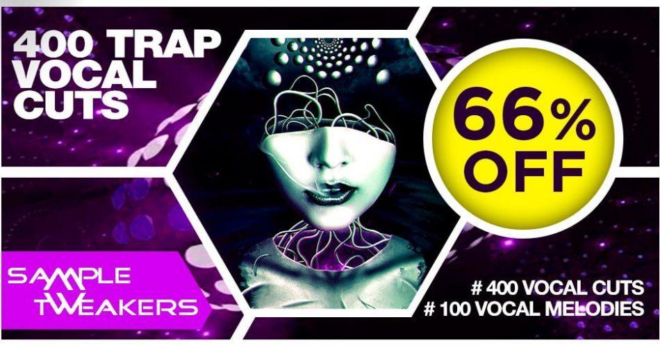 Sample Tweakers 400 Trap Vocal Cuts sale