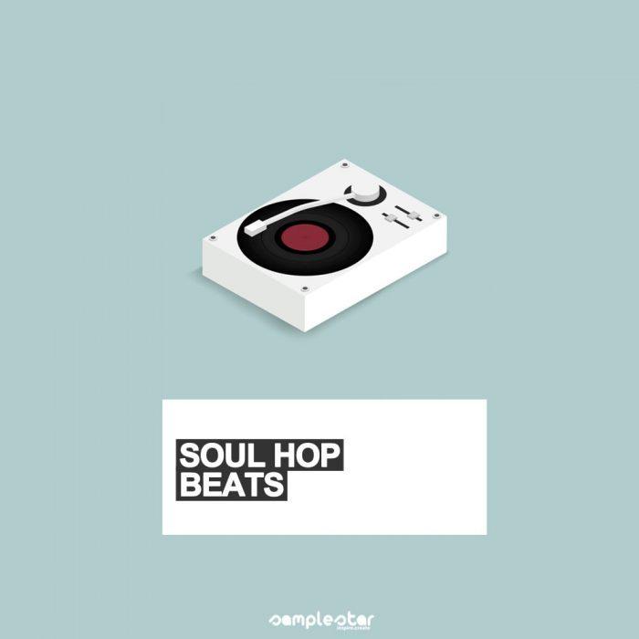 Samplestar Soul Hop Beats